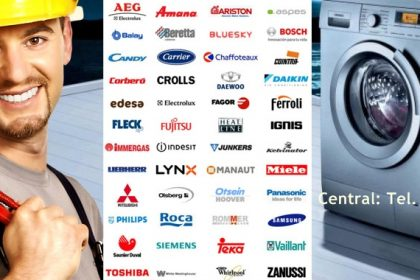 Servicio técnico electrodomésticos Arona